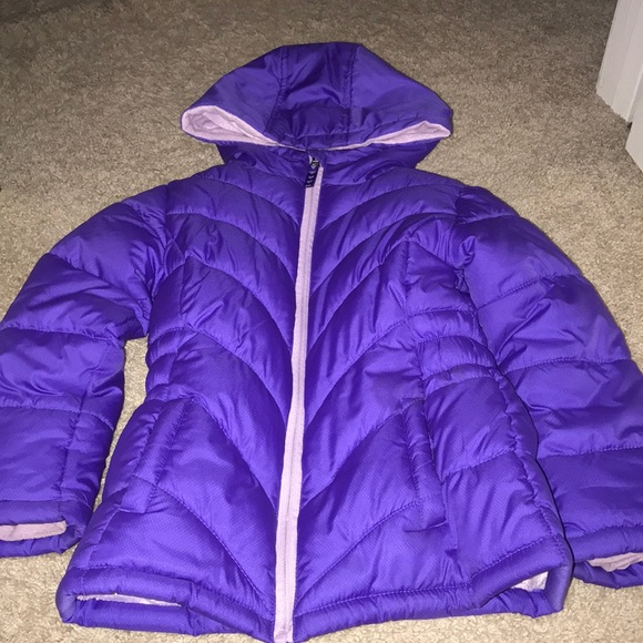 Other - Girls Snow Puffer Coat